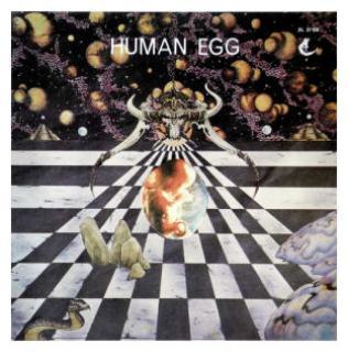 Human Egg – Human Egg (LP)