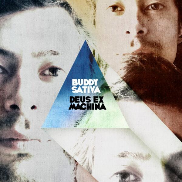 Buddy Sativa – Deus Ex Machina (LP)