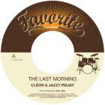 Cleon&JazzyPidjay-LastMorning