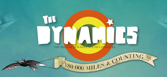 The Dynamics – 180.000 Miles & Counting (LP)
