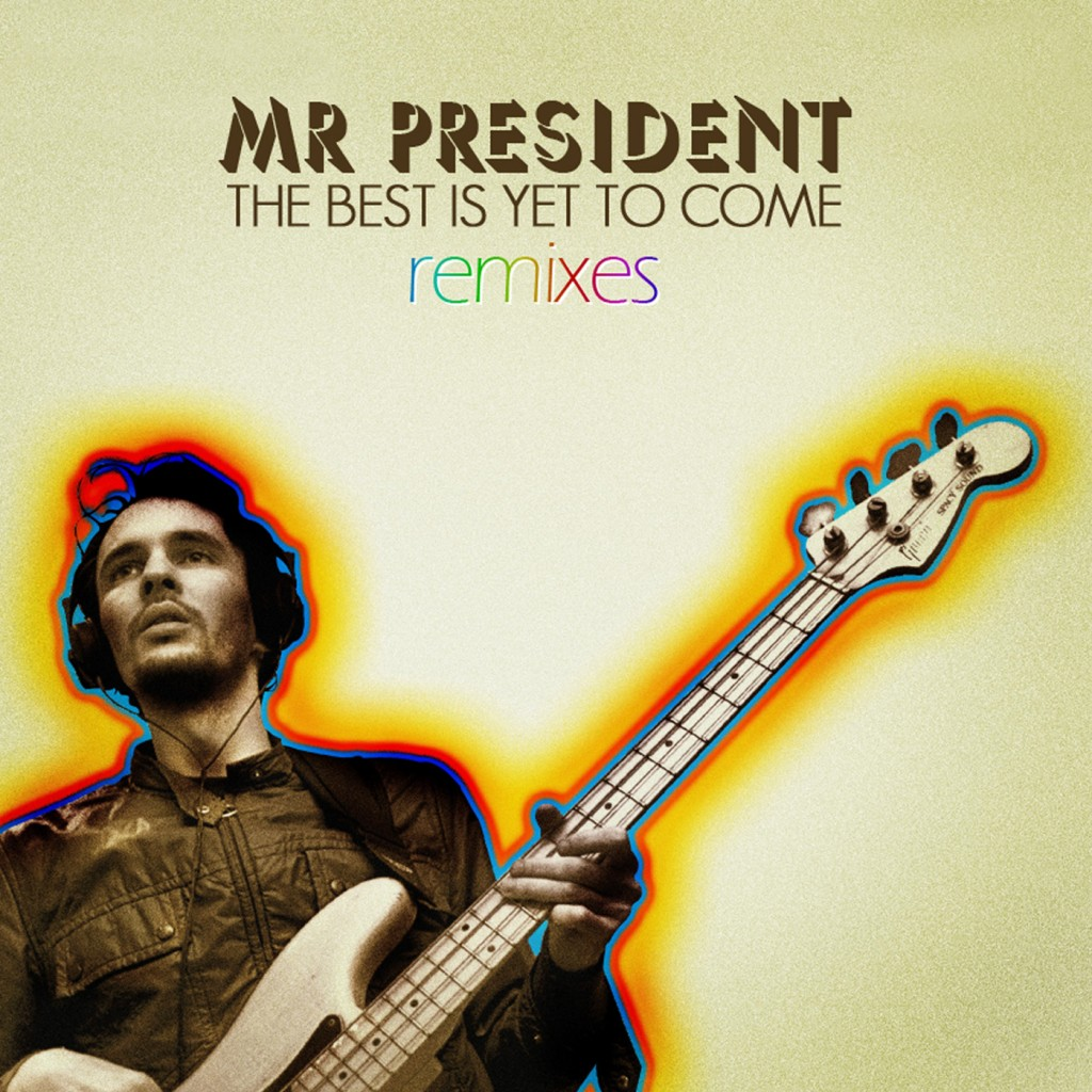 Mr President Remix Contest