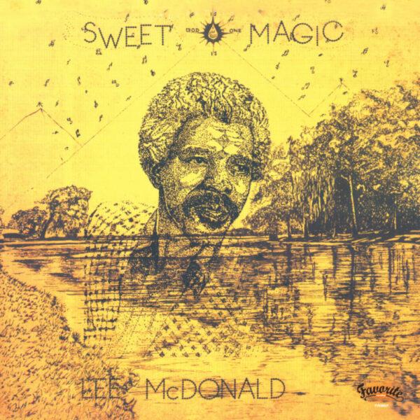 Lee McDonald – Sweet Magic (LP)