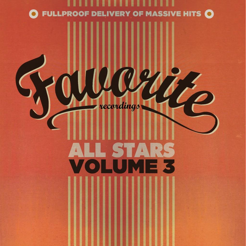 V/A – Favorite All Stars Vol. 3 (Comp)