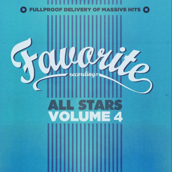 Favorite All Stars Vol. 4 (Comp)