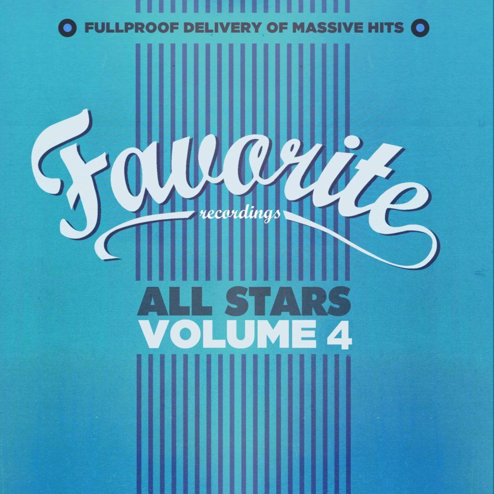 Favorite All Stars Vol. 4 (Comp)