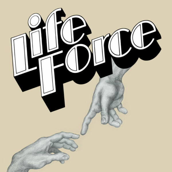 Life Force – Life Force (LP, RE)