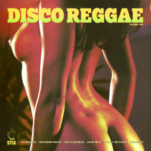 DISCO REGGAE VOL1 LP 1500x1500