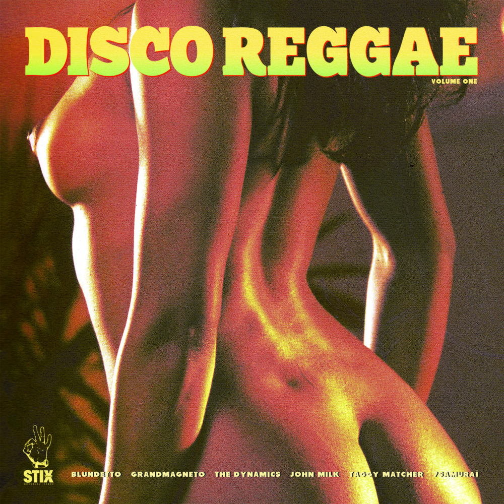 V/A – Disco Reggae (Comp, RE)