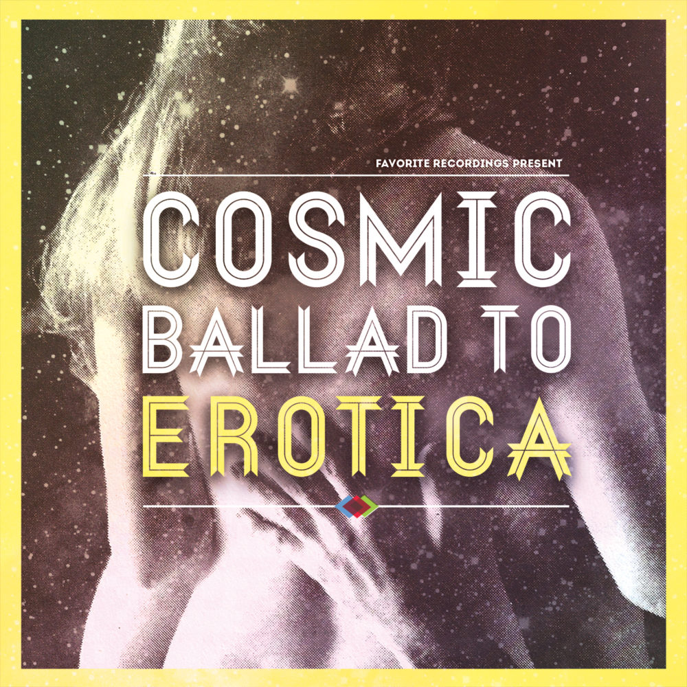 V/A – Cosmic Ballad to Erotica Vol. 1 (Comp)