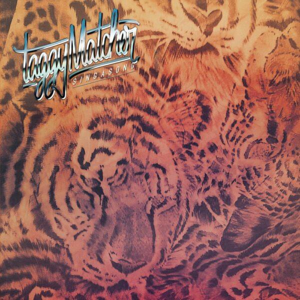 Taggy Matcher – Singasong (LP)