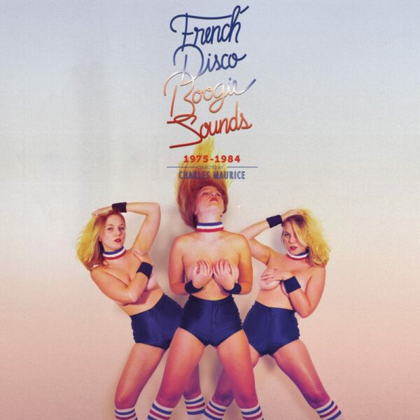 French Disco Boogie Sounds (Comp, RE)
