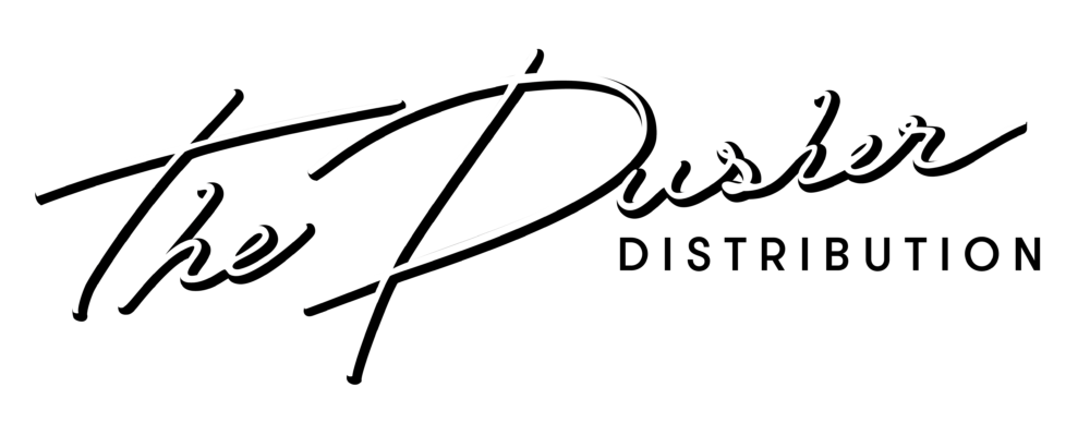 PUSHER LOGO V2
