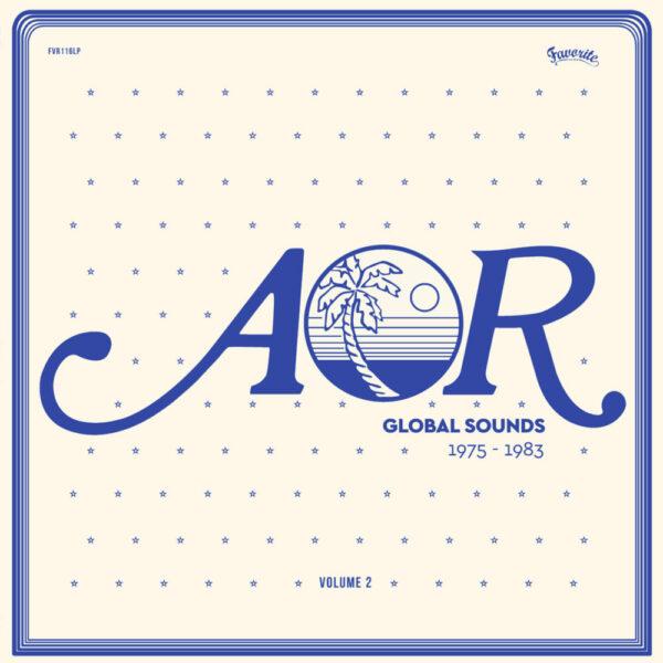 AOR Global Sounds Vol. 2 (Comp, RE)