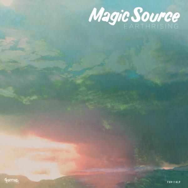Magic Source – Earthrising (LP)