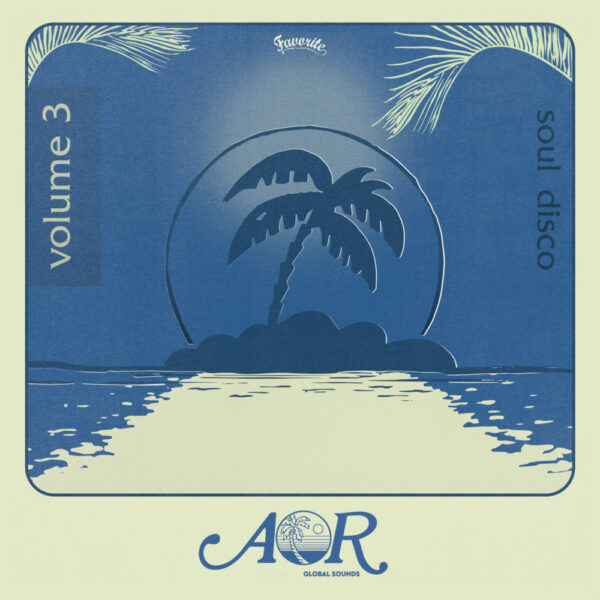 V/A – AOR Global Sounds Vol. 3 (Comp, RE)