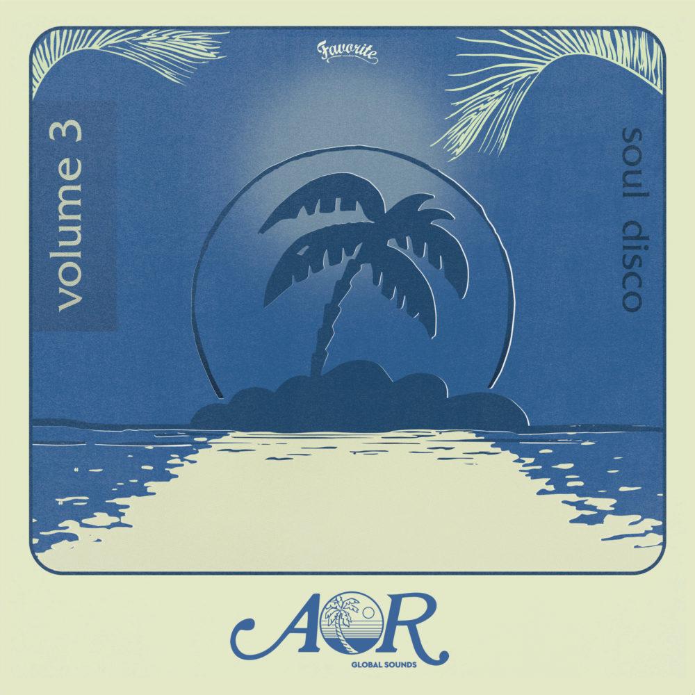 V/A – AOR Global Sounds 3 (Comp, RE)