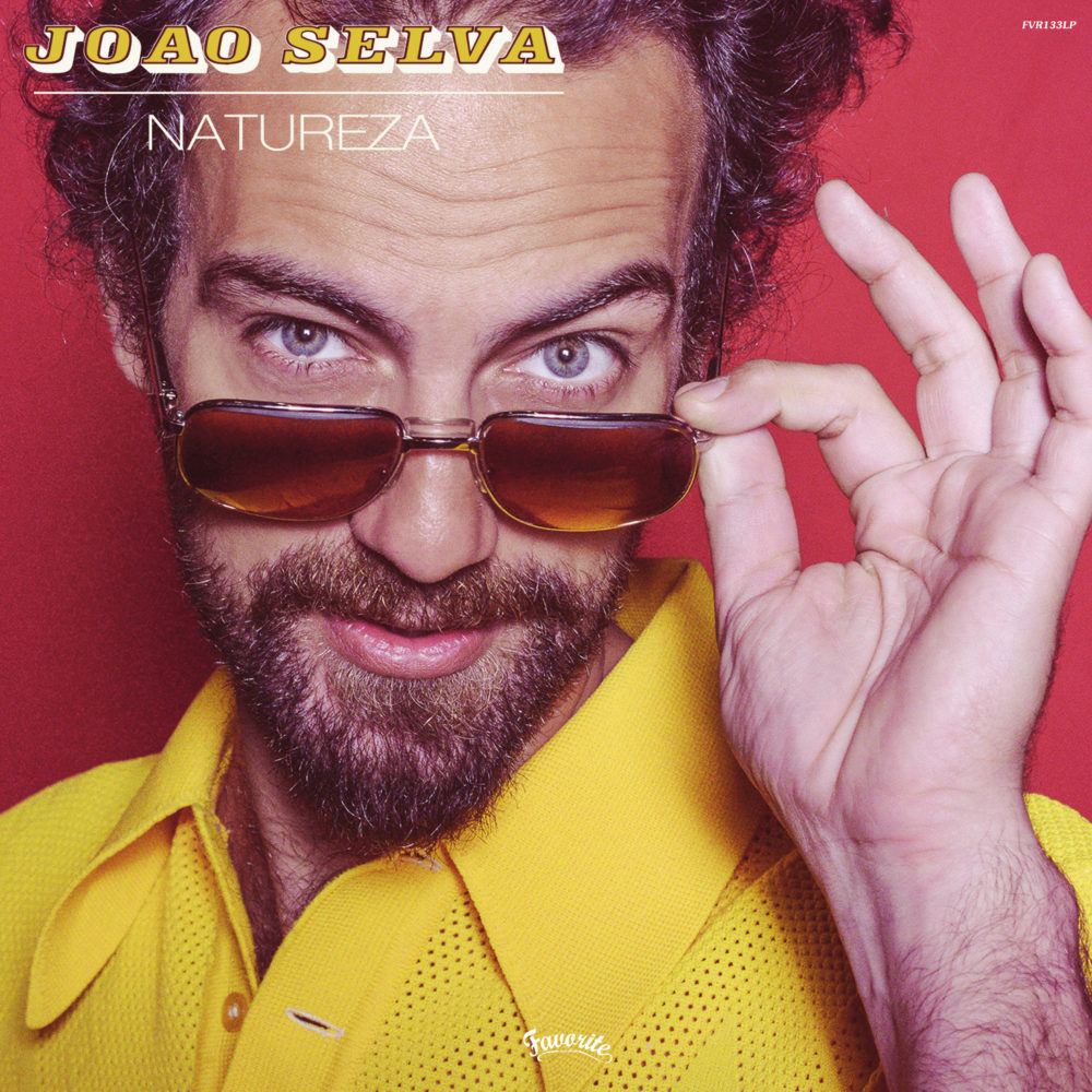 Joao Selva – Natureza (LP)