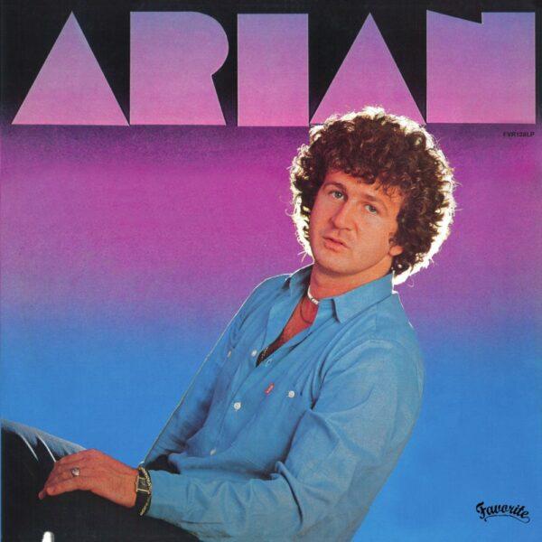 Arian – Arian (LP, RE)
