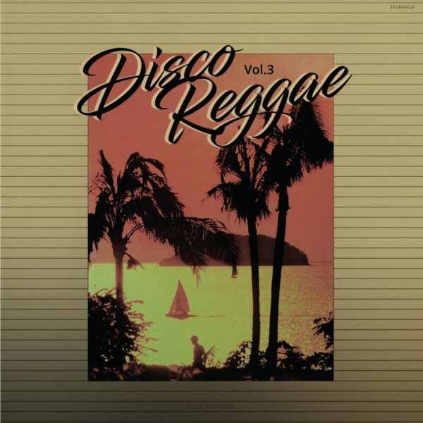 Disco Reggae Vol. 3 (Comp, RE)