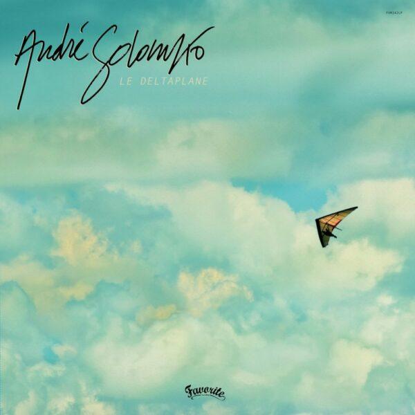Andre Solomko – Le Deltaplane (LP)