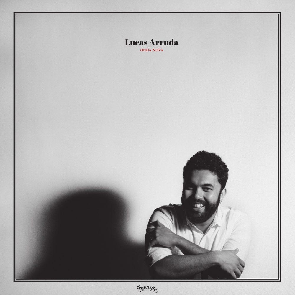 Lucas Arruda – Onda Nova (LP)