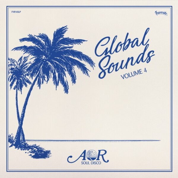 AOR Global Sounds 4 (Comp, RE)