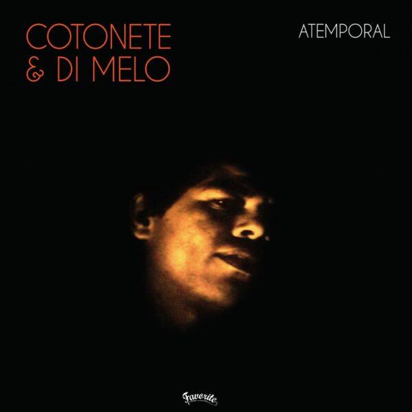 Cotonete & Di Melo – Atemporal (LP)