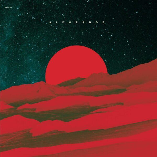 Aldorande – Aldorande (LP)