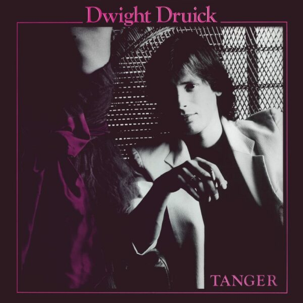 Dwight Druick – Tanger (LP, RE)