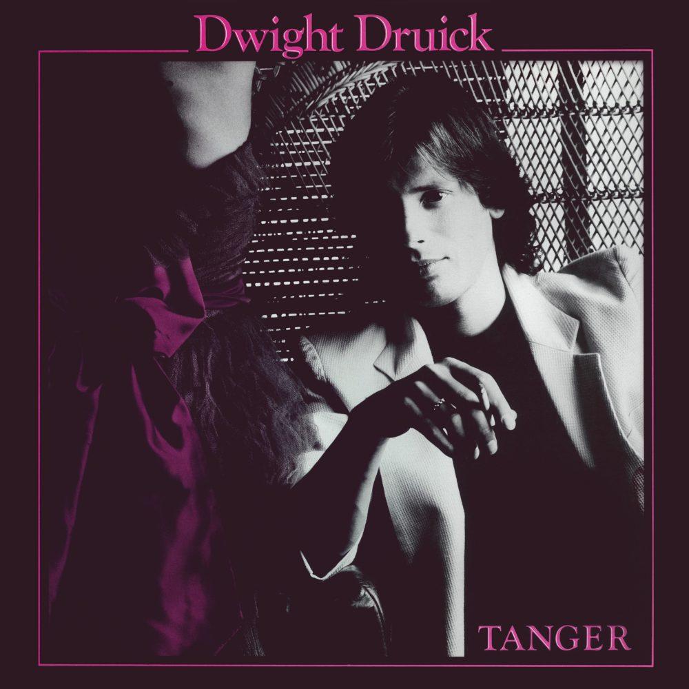 Dwight Druick – Tanger (LP, RE)