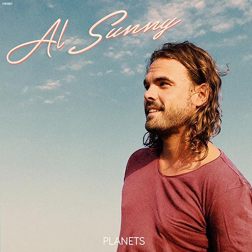 Al Sunny – Planets (LP)