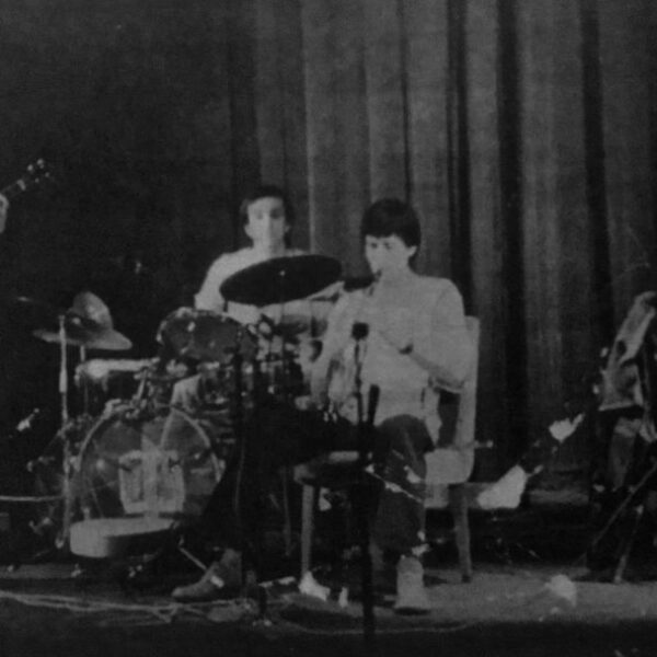 Sacbé • The history of Mexico's first Fusion band