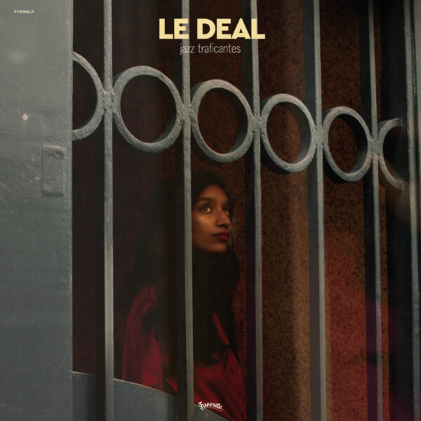 Le Deal – Jazz Traficantes (LP)