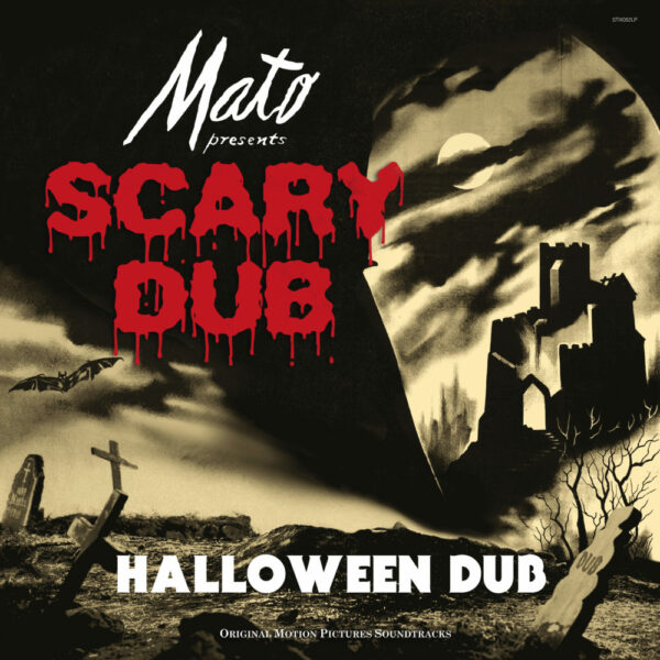 Mato – Halloween Dub (Digital)