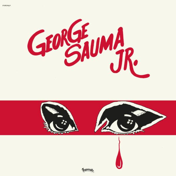 George Sauma Jr. – George Sauma Jr. (RE)