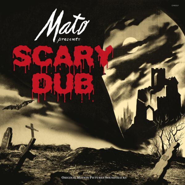Mato – Scary Dub (LP)