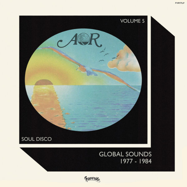 AOR Global Sounds Vol. 5 (Comp, RE)