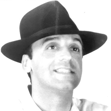 George Sauma Jr. • Trying to break through in 1980's Brazil