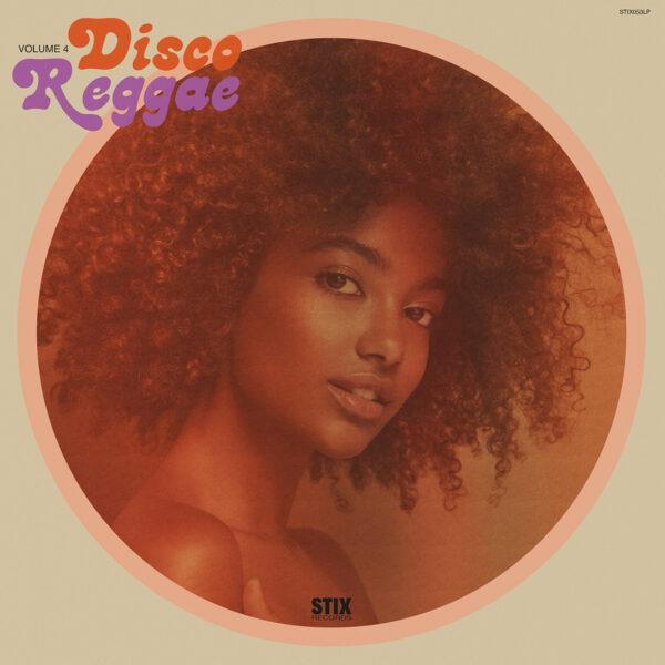 Disco Reggae Vol. 4 (Comp, LP)