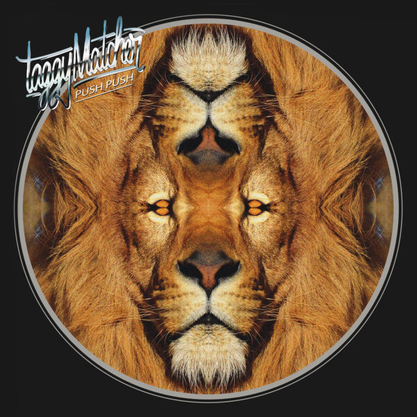 Taggy Matcher – Push Push (LP)